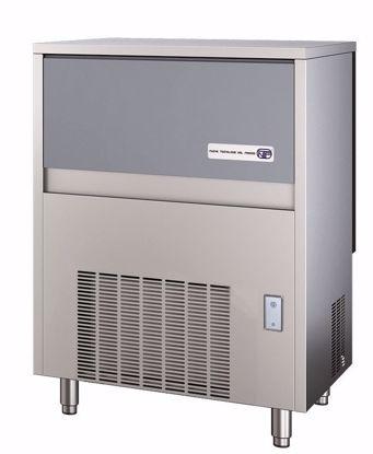 IJsblokjesmachine - SL 110 A R290 RVS - NTF