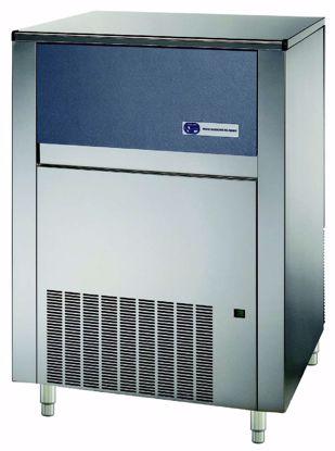 IJsblokjesmachine - SL 350 A RVS - NTF