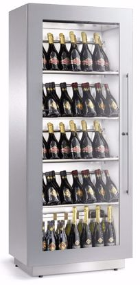 Wijnkoelkast AROMA 820 S P - Afinox