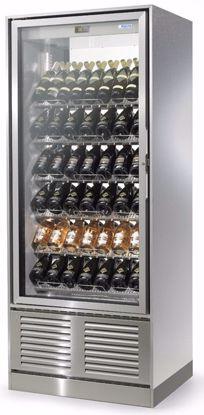 Wijnkoelkast PERLAGE 840 V P - Afinox